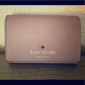 Kate Spade Wallet Mikas Pond Christine- brand new